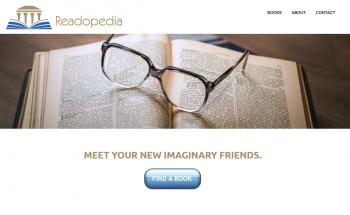 Readopedia designed by Westside Virtual