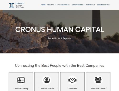 Cronus HC