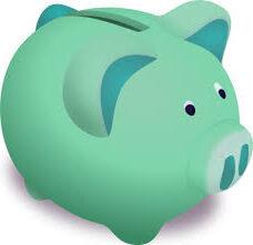 NYC Website Design Piggy Bank