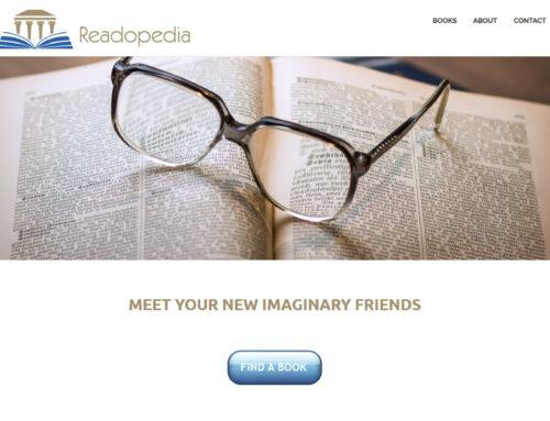 Readopedia